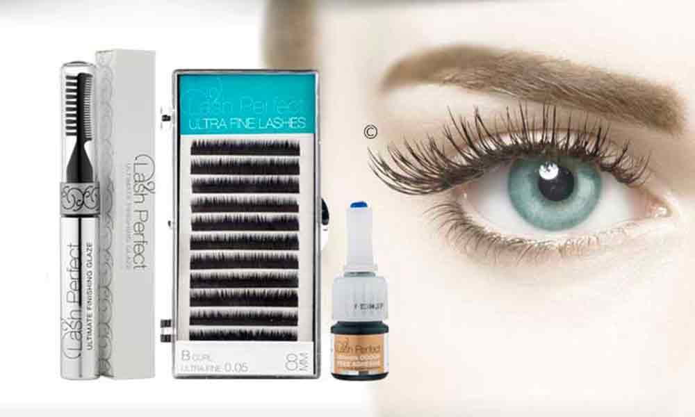 Lash Perfect by Verthi's
